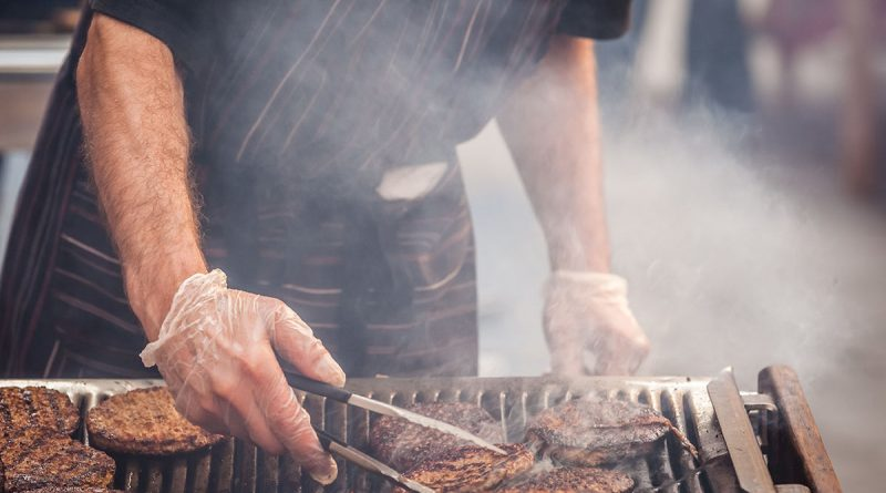 Comment entretenir son barbecue à gaz ?