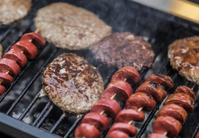 Comment aménager son jardin pour organiser des barbecues en été ?