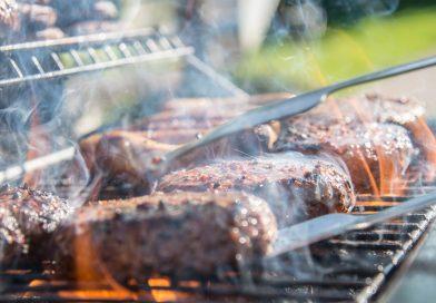Barbecue au charbon : utilisation, entretien